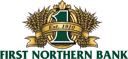 First Northern Bank Homepage